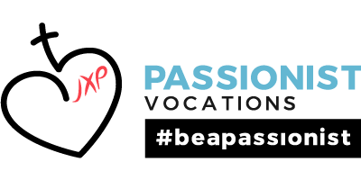 Passionist Vocations Logo
